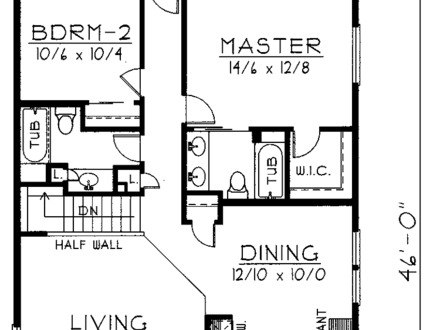 1200 Square Foot House Plans LZK Gallery House Floor Plans for 1200 Square Foot