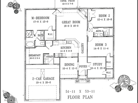 2 Story House Plans 2 Story Small House Plans