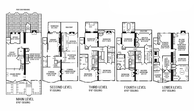 22000 square foot house 12000 square foot house plans