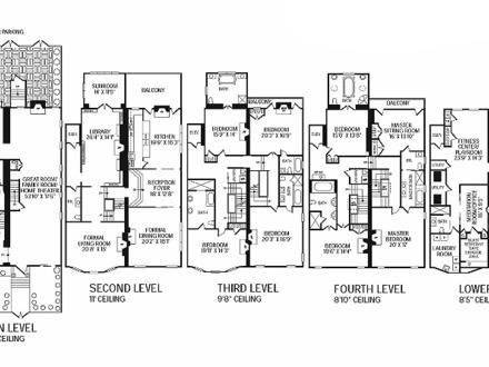 12000 sq ft floor plans square inch 12000 sq ft house for 12000 sq ft house plans