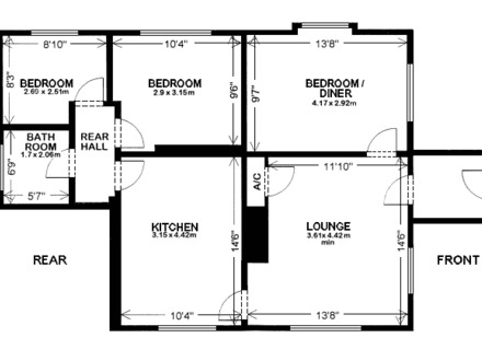 Home Bonus Rooms moreover Balinese Style House Plans additionally About The House Plans furthermore Simple Square House Plans The Tnr Manufacture together with Excel Modular Homes Independence. on 1 bedroom prefab homes plans