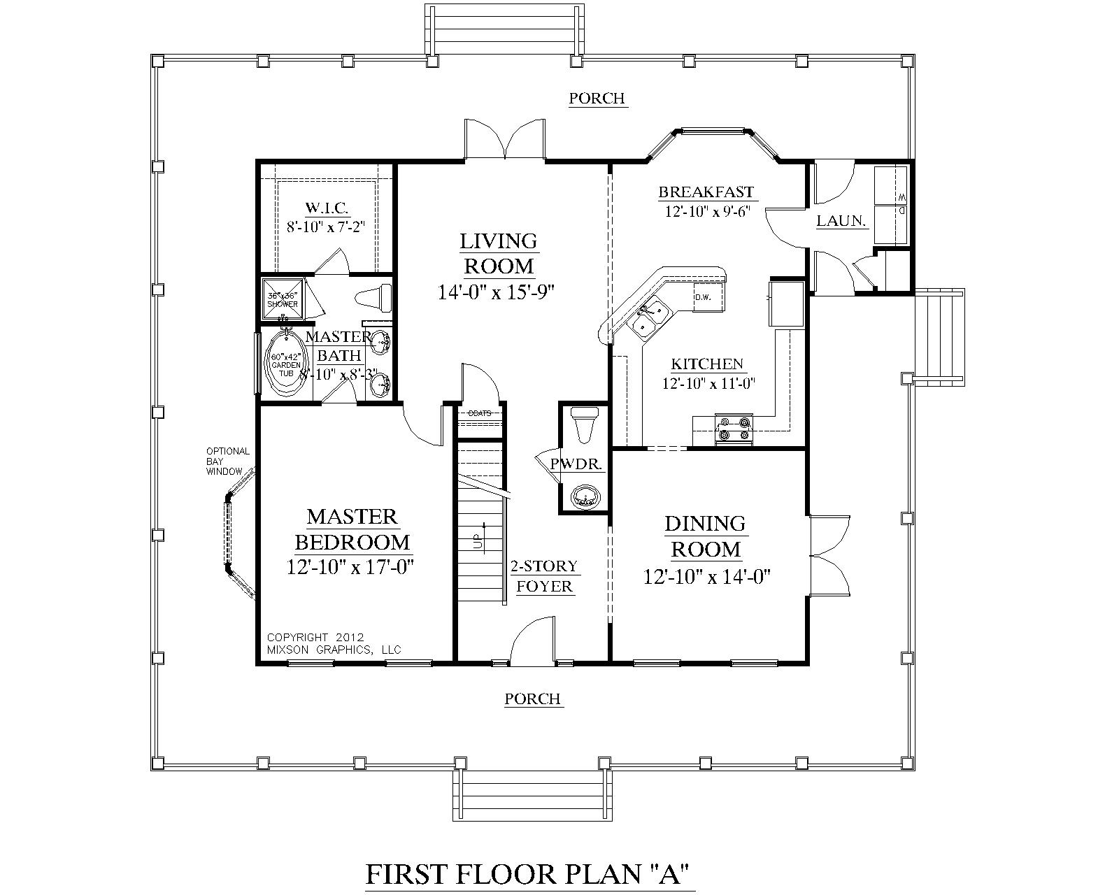 3 Bedroom Two Story House Plans Two-Story Bedroom for Girls