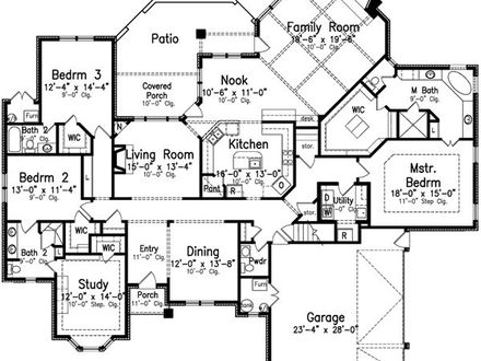 Apartment Floor Plans besides Floor Plans likewise House Designs And Floor Plans 2 besides Harmony 1 together with Tumbleweed Tarleton Tiny House. on simple one story floor plans