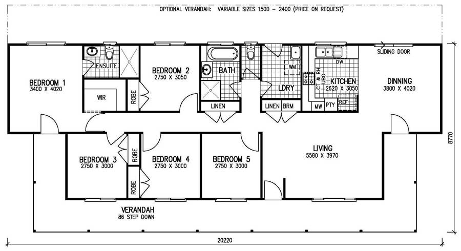 5 bedroom 3 bath floor plans 5 bedroom 3 bath mobile home 5 bedroom mobile home floor 26327