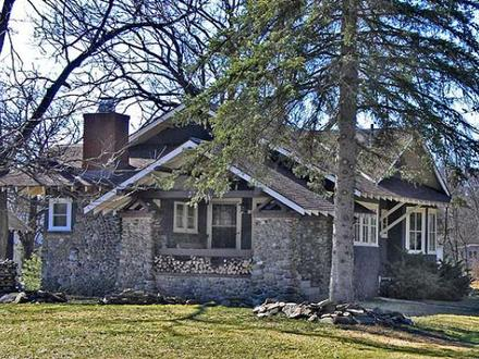 Arts and Crafts Style Architecture Arts and Crafts Style Homes Stone