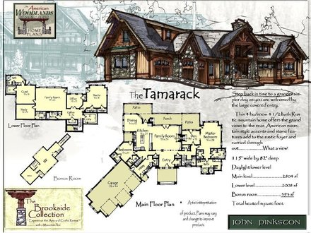 Arts and Crafts Style House Plans Arts and Crafts Style Exterior