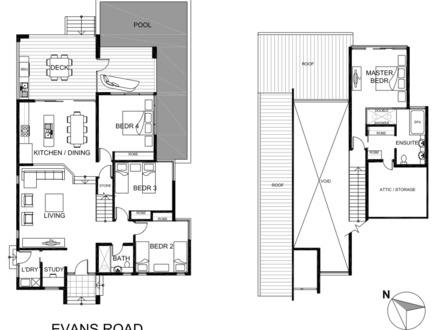 Beach House Floor Plan Beach House Plans On Pilings