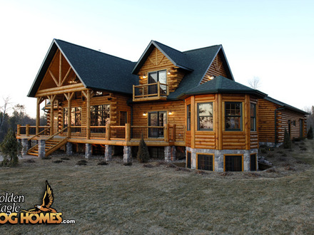 Best Log Cabin Homes Best Home Kits Log Cabin