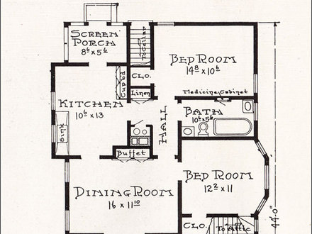 California Craftsman Bungalow Style Homes California Craftsman Bungalow House Plans