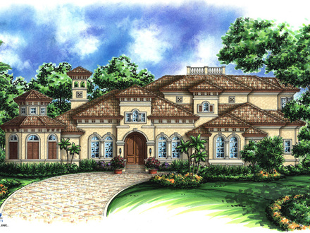Caribbean Homes House Plans Jamaica House Plans and Design