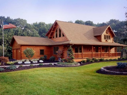 Small Log Home Plans Log Home Plans And Designs Log Home