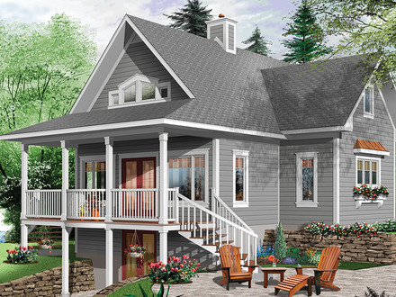 Chalet House Plans Chalet Home Floor Plans