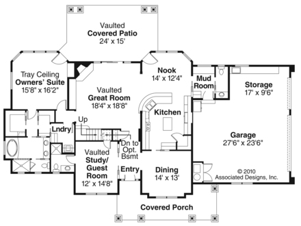 Craftsman Bungalow Style Houses Craftsman Bungalow House Floor Plans
