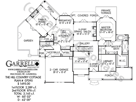 English Country Cottage House Country Cottage House Floor Plans
