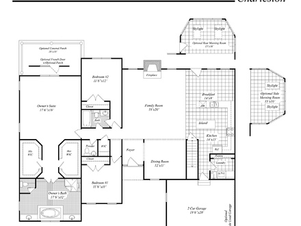 Simple small house floor plans up house floor plan for Free floor plan drawing software