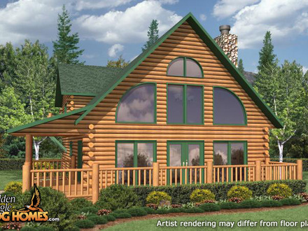 Log home designs and prices rustic log homes log home for 100 floors floor 30