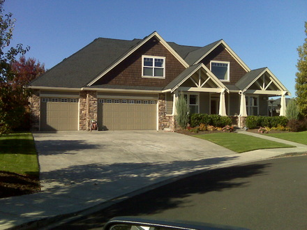 Home Style Craftsman House Plans Single Story Craftsman House Plans