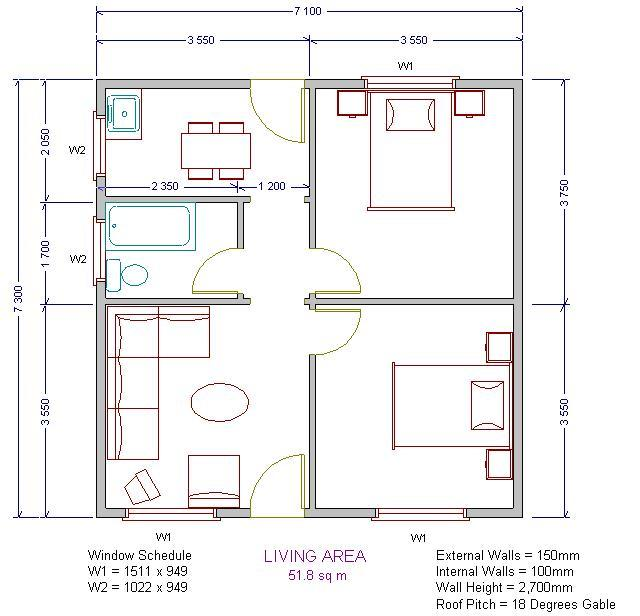 Low Cost Rental Homes: Low Cost Houses For Rent Simple Low Cost House Plans