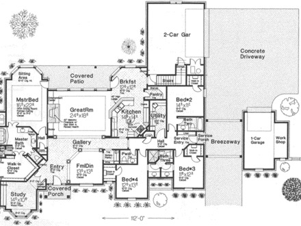 Narrow 3 Bedroom House Plans 3 Bedroom Houses For Rent House Plans 1 Level