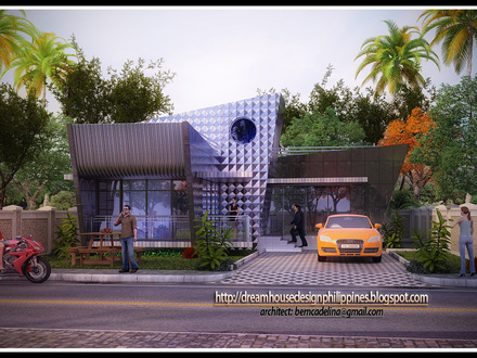 Modern Bungalow House Designs Philippines Modern House Design Kerala