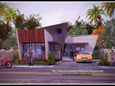 Modern Bungalow House Designs Philippines Philippine Bungalow House Design