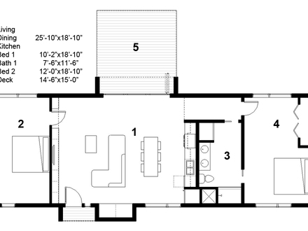 Modern Energy Efficient Small House Floor Plans Energy Efficient Tax Credits 2013