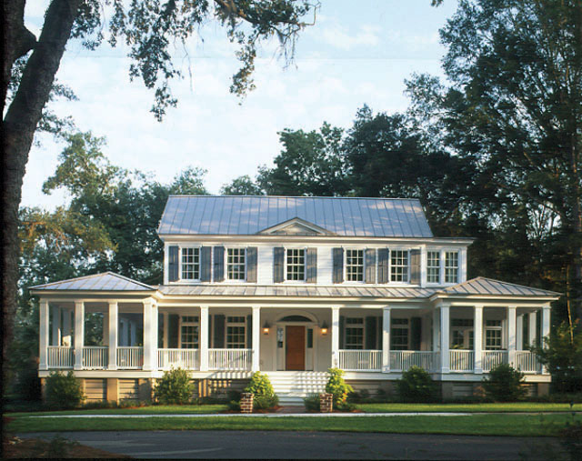 New Carolina Island House Plans Islands of South Carolina Coast
