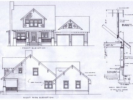 New Construction House Plans Simple 3 Bedroom House Plans