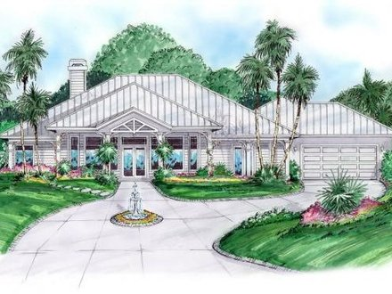 Old Florida Style Home Plans Mediterranean Style Homes