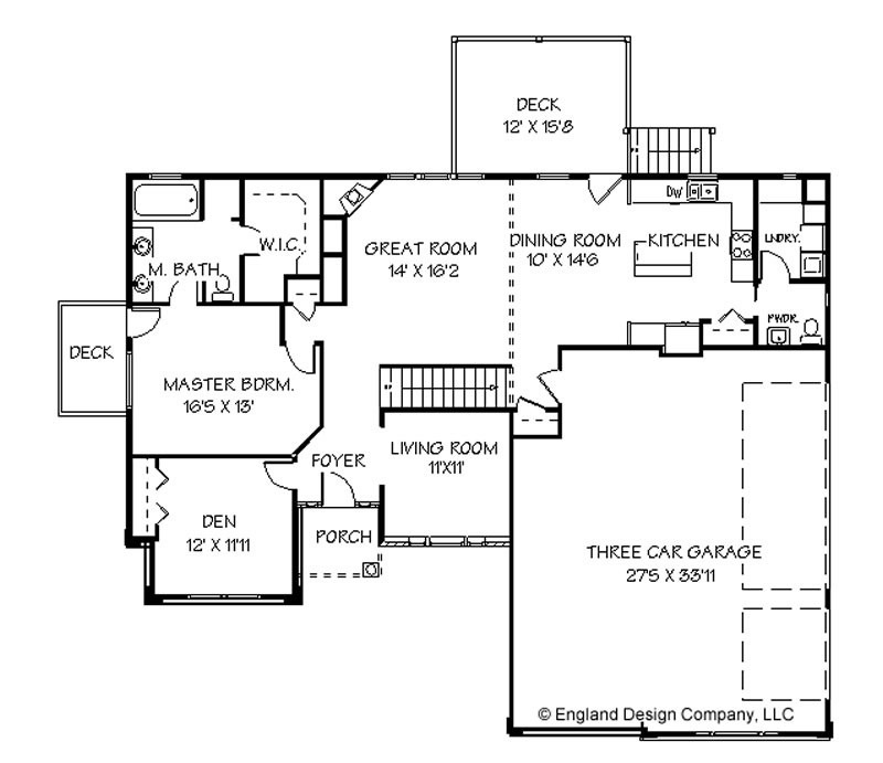 One story house plans one story house plans with wrap for 2 bedroom house plans wrap around porch