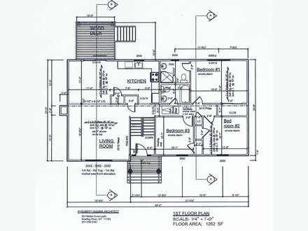 Cape cod house raised ranch homes house plans raised home for Raised ranch house plans with garage