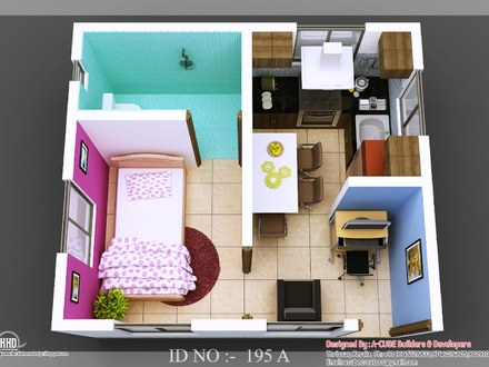 Simple Small House Design Interior Design Small House Plans