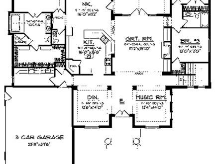 Master Bedroom Floor Plans With Bathroom as well Edenbridge Free House Plans together with Single Storied Traditional Style House as well Truss Barn Design Plans Oregon additionally B3d6517cc68a06e2 Luxury One Level House Plans One Level House Plans Two Master Bedroom. on master bedroom traditional designs html