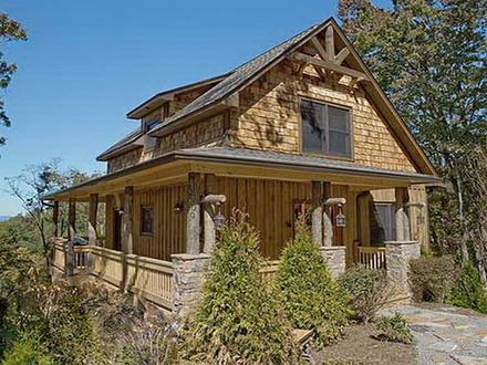 Small Country House Plans Small Rustic House Plans