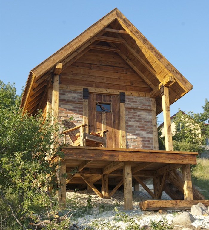 Small gorgeous cabin daniel boone cabin kentucky weekend for Small weekend cabin plans