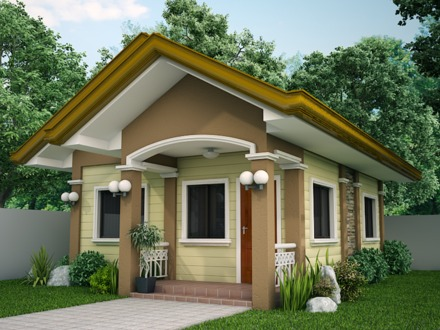 Small House Design Philippines Small Bungalow House Design Philippines