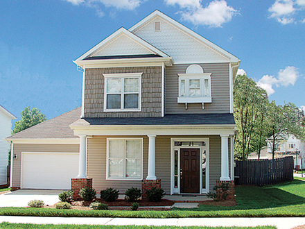 Small House Design Small Country House Designs