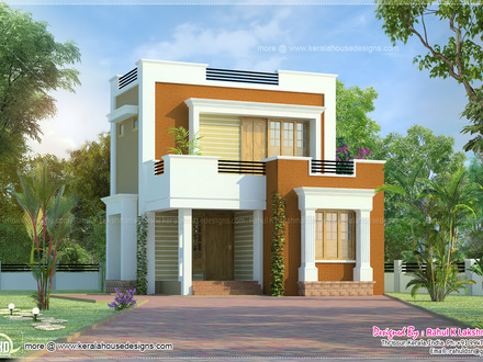 Small House Floor Plans Cute Small House Designs