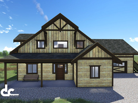 Small House Plans Colorado Custom Home Plans