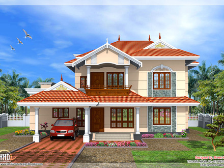 800 Sq Ft House Plans Indian Style With Car Parking in addition Small House Front Elevation Design likewise Modern House Elevation Design also Home Design Ideas besides House Front Elevation Designs For Single Floor. on kerala home design floor plan