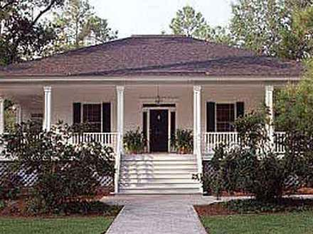 Elevated house plans tidewater southern cottage house for Gulf coast cottage plans
