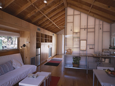 Tiny House Interior Design Cool Tiny House Interiors