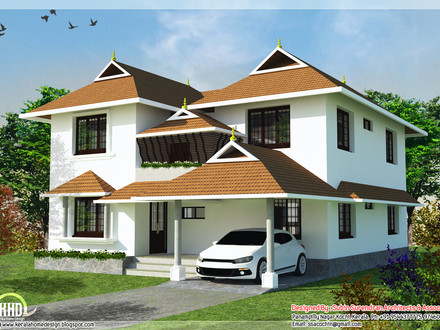 Traditional Kerala House Designs Old Houses in Kerala