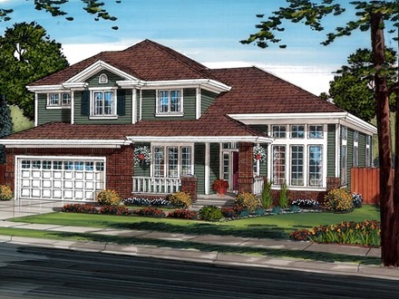 Bungalow house floor plans floor plans for small homes for Old style craftsman house plans