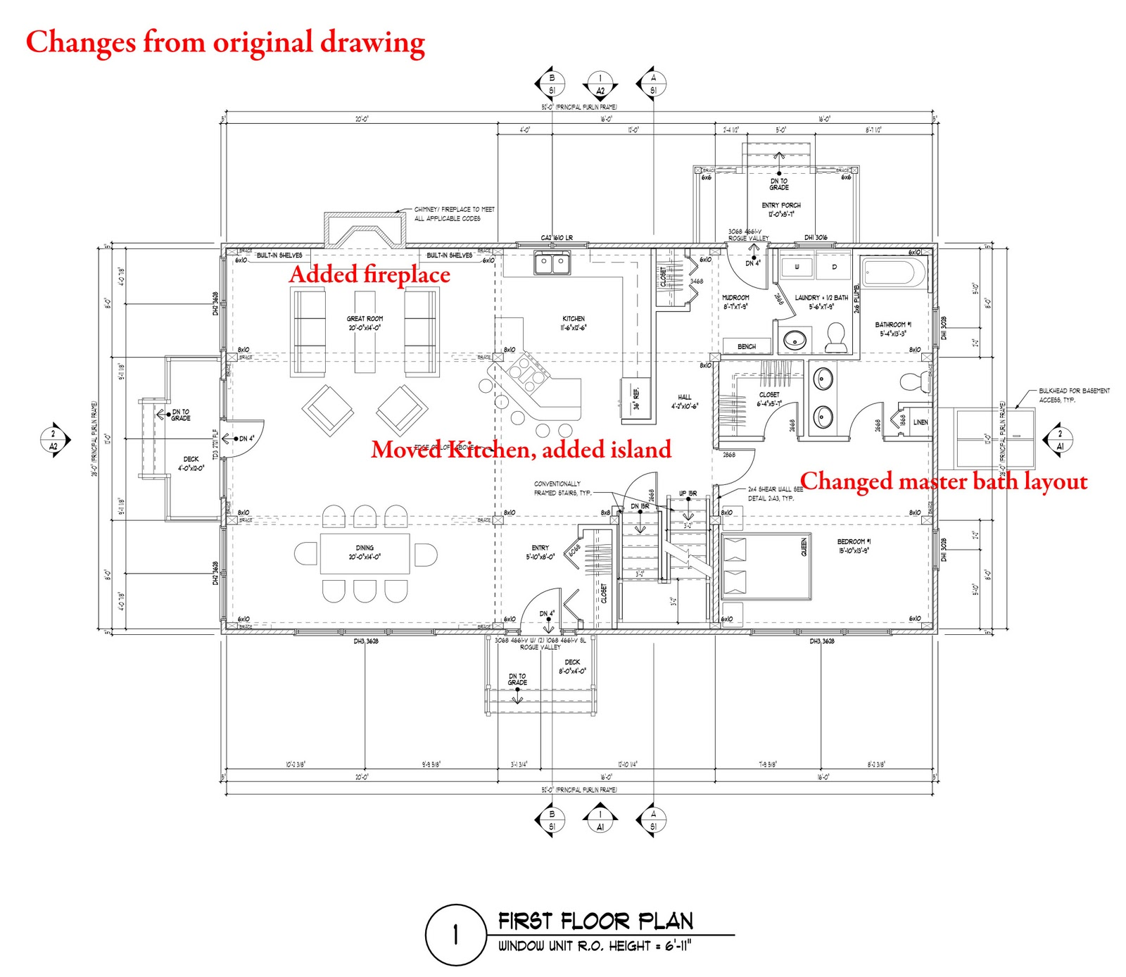 3 bedroom home floor plans barn home floor plan houses for 4 bedroom barn house plans