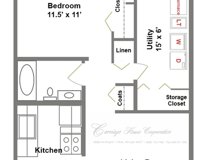 3D 2 Bedroom House Plans 2 Bedroom House Plans 600 Sq Feet