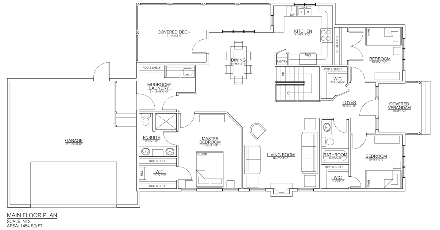 5 bedroom bungalow house plans tn 5 bedroom bungalow for 5 bed bungalow house plans