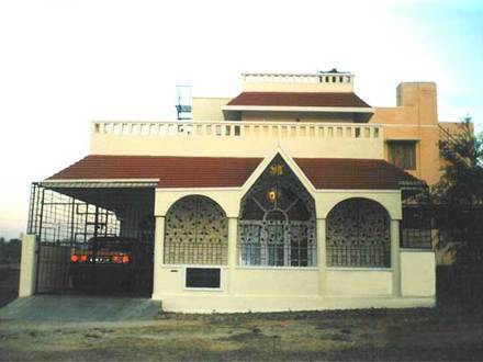 Best House Designs in the World Best House Designs in India