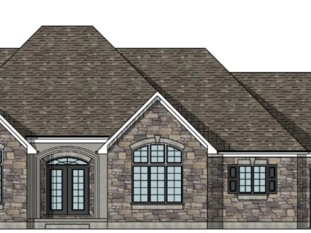 Bungalow House Plans with Loft Bungalow House Plans with Garage