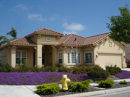 New bungalow floor plans california bungalow floor plans for California ranch style architecture